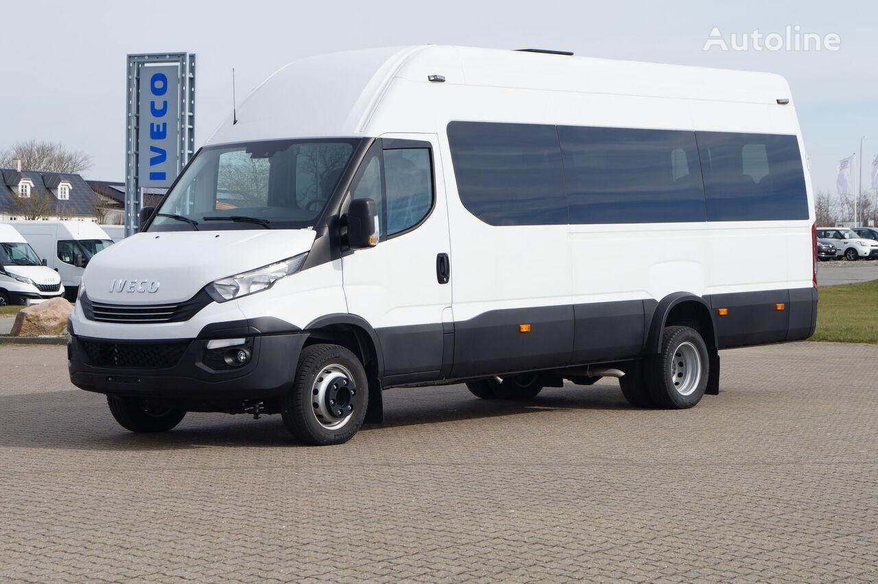новый пассажирский микроавтобус IVECO  Daily Bus 60C18HA8