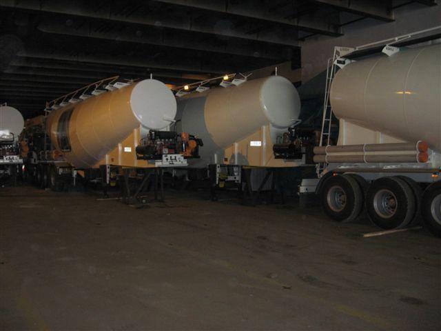 новый цементовоз LIDER LIDER NEW 2020  MODELS bulk cement trailer