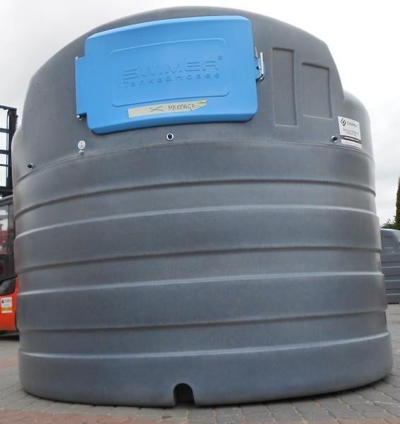 другая цистерна SWIMER Diesel-Tank/ Tank/ Zbiornik 5000 l
