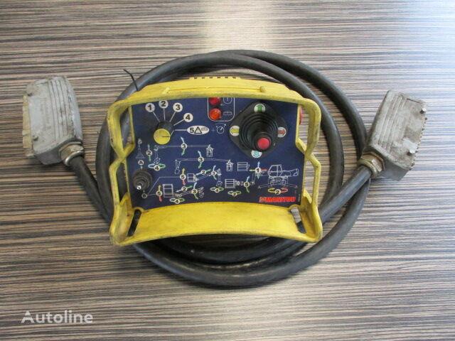 другое оборудование MANITOU afstandsbediening manbak MRT