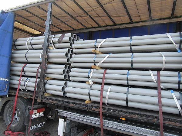 другое оборудование all makesstock all types pipeline
