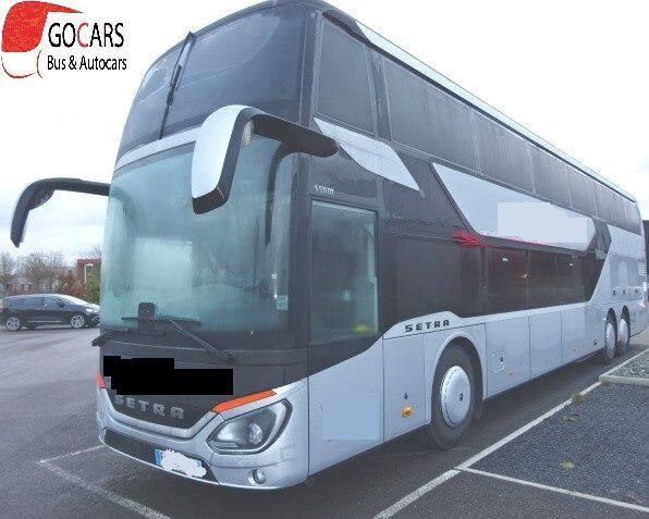 двухэтажный автобус SETRA 531dt 531 431