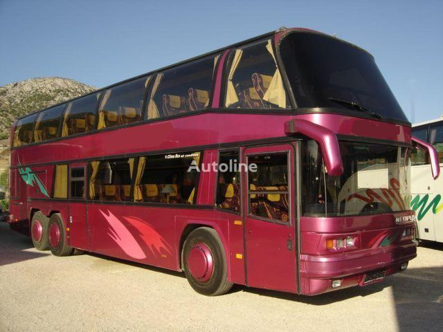 двухэтажный автобус NEOPLAN N 122 SKYLINER