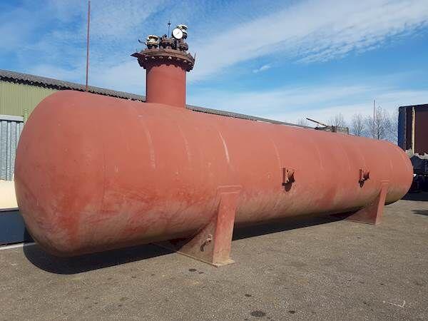 газовая цистерна LPG / GAS GASTANK 31000 LITER