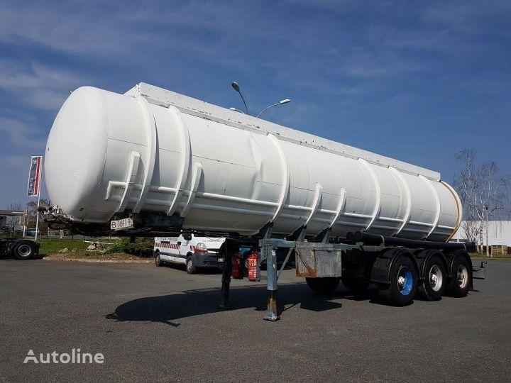 газовая цистерна INDOX Citerne chimique