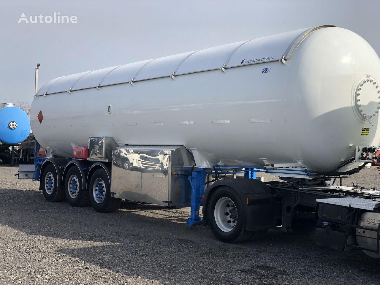 газовая цистерна VPS CN 48