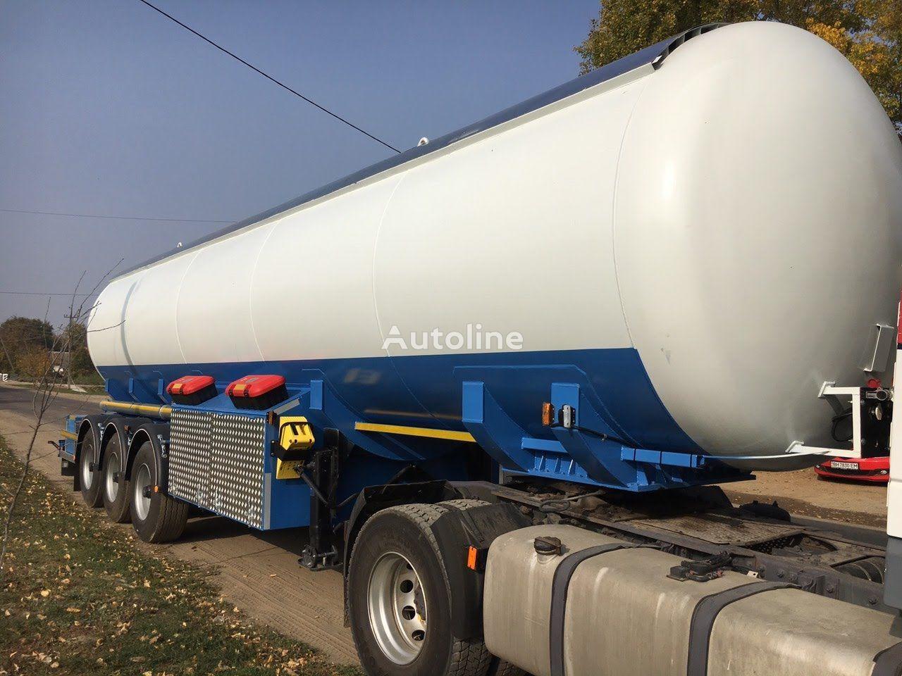 новая газовая цистерна ЭХО 99984 LPG