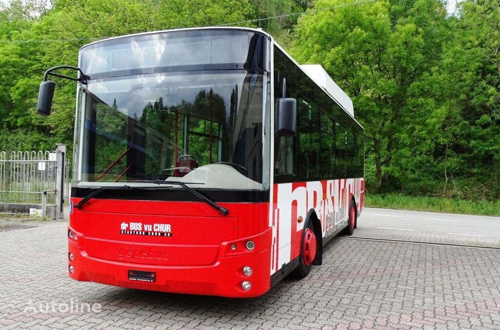 городской автобус Gépébus Le Oreos