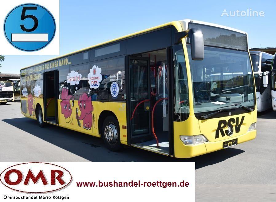 городской автобус MERCEDES-BENZ O 530 Citaro / A 21 Lions´s City / EEV