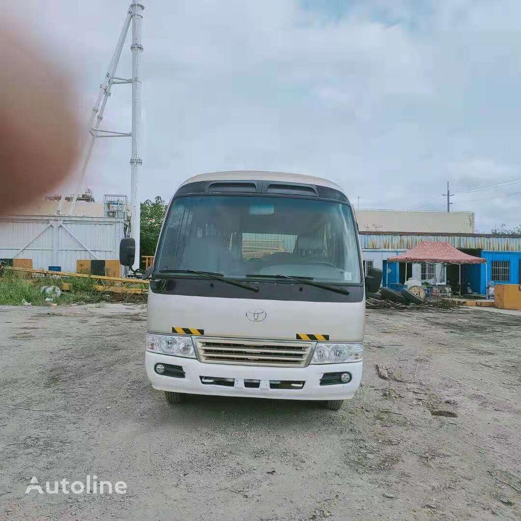городской автобус TOYOTA Coaster