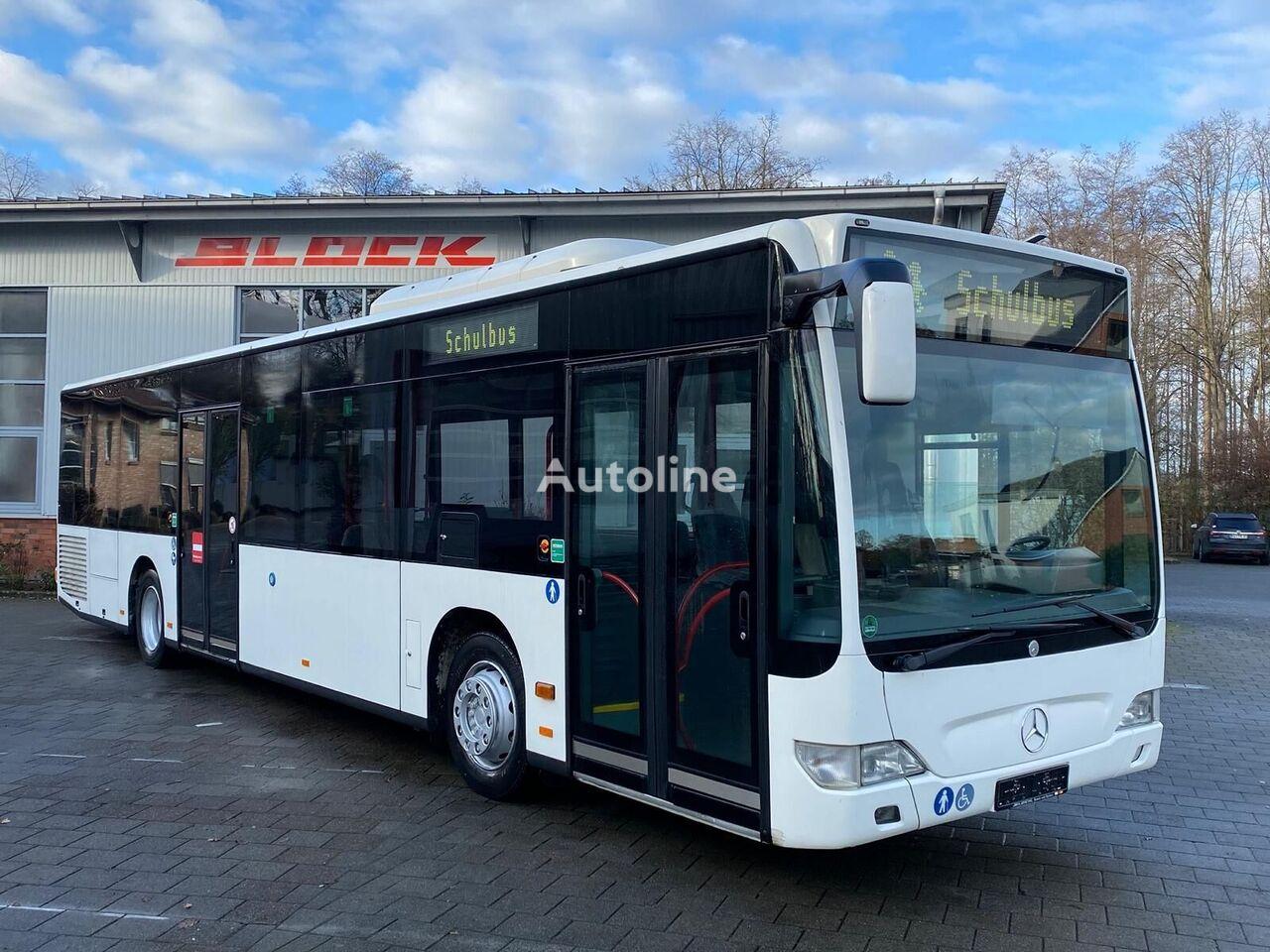 городской автобус MERCEDES-BENZ O 530 Citaro / Euro 4 / Klima