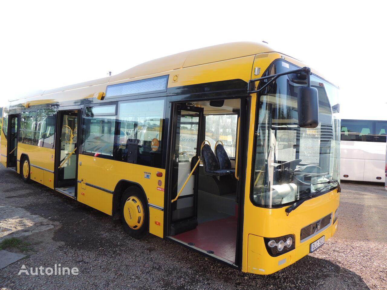 городской автобус VOLVO 7700 KLIMA EURO-5