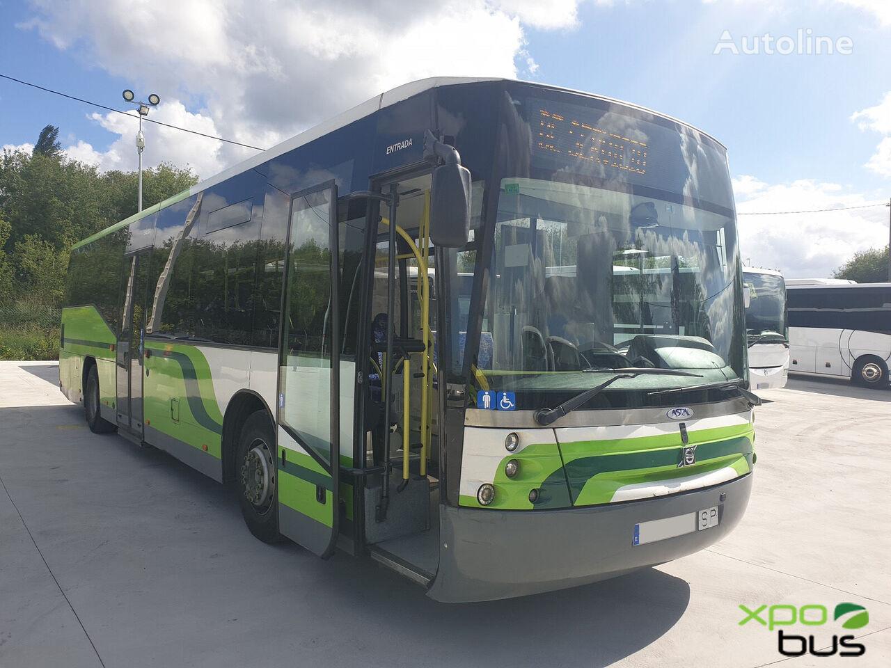 городской автобус VOLVO B7R LE Sunsundegui Astral 12,5 mts