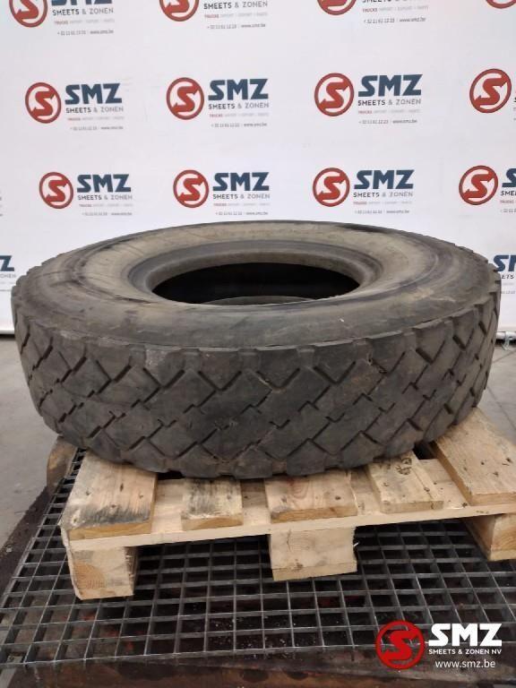 грузовая шина Michelin Occ Band 12.00R20 Michelin
