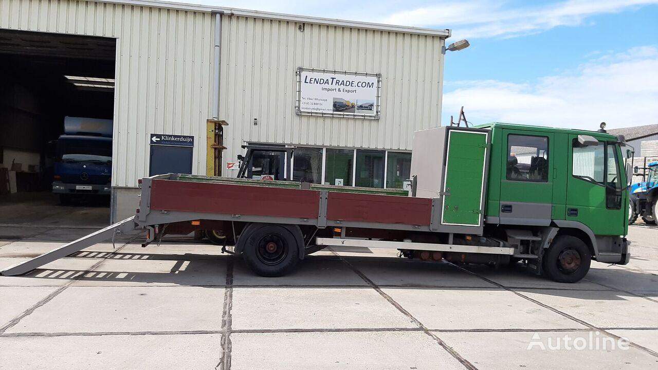 автовоз IVECO ML100E18 Machine Transport*Euro 2