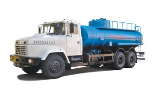бензовоз КРАЗ 65053