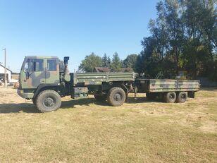 новый бортовой грузовик Stewart & Stevenson