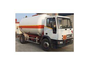IVECO 150E18 LPG/GAS/GPL/PROPAN-BUTAN 27BAR PUMP+METER=15.200LTR