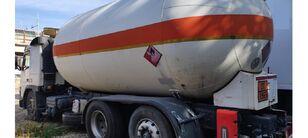 VOLVO FH12 420 LPG/GAS/GAZ/GPL/PROPAN-BUTAN/27BAR 6 x 2 +ABS=24.000LTR