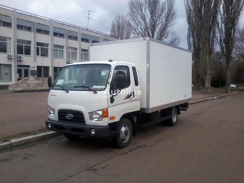 новый грузовик фургон HYUNDAI HD-35