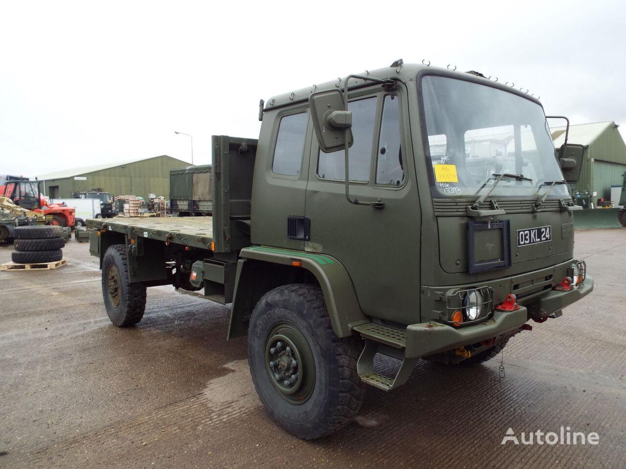 грузовик платформа DAF 45 150