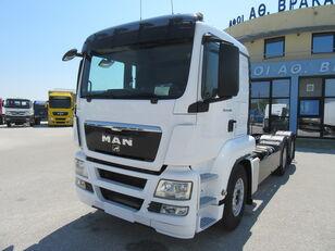 грузовик шасси MAN 26480 6X2 TGS /EURO 5