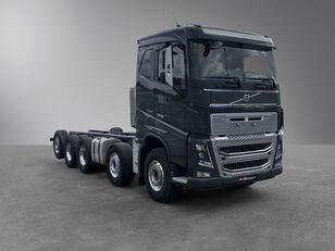 грузовик шасси VOLVO FH16 750 10X4