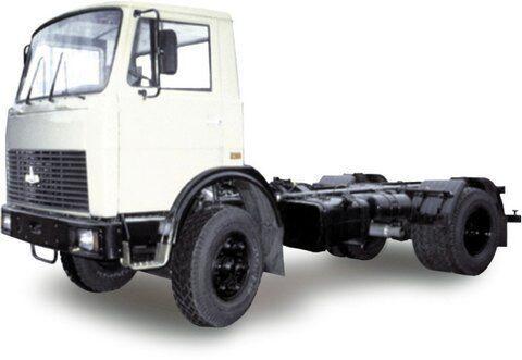 грузовик шасси МАЗ 533702-246