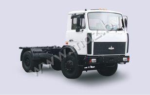 новый грузовик шасси МАЗ 5551