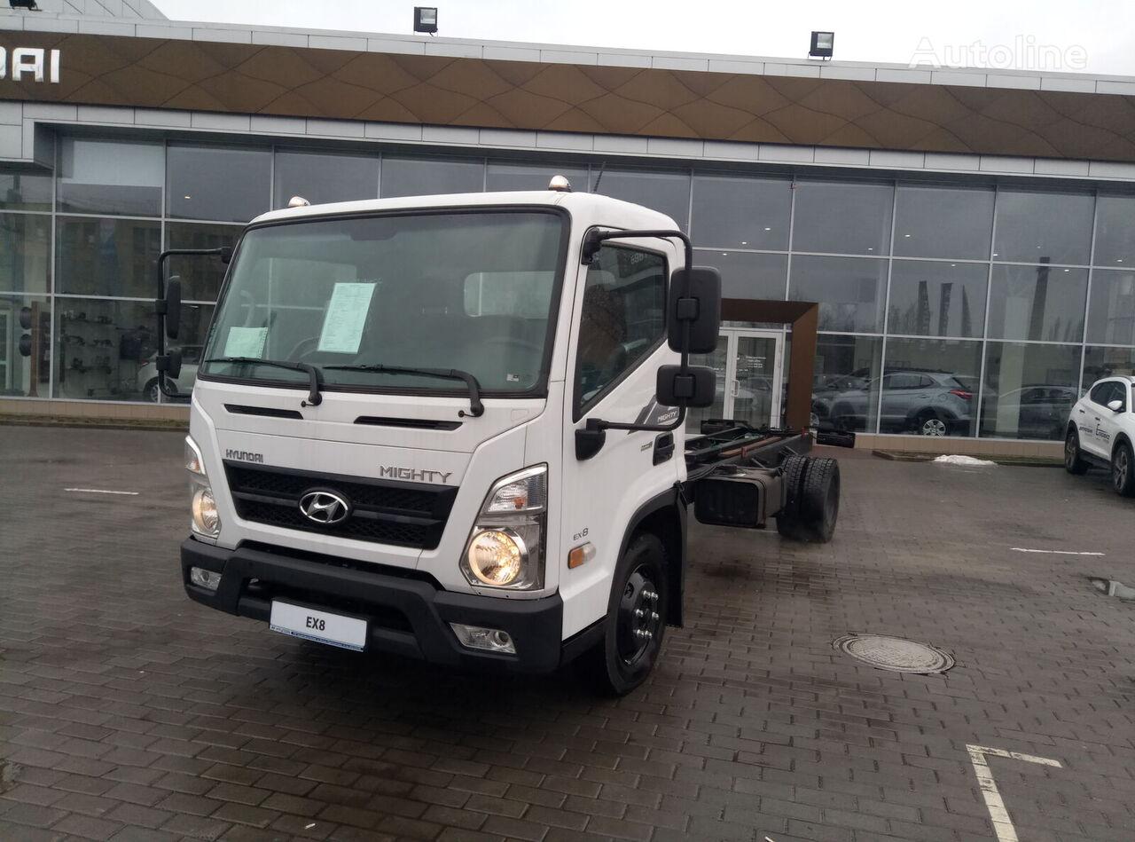 новый грузовик шасси HYUNDAI EX8