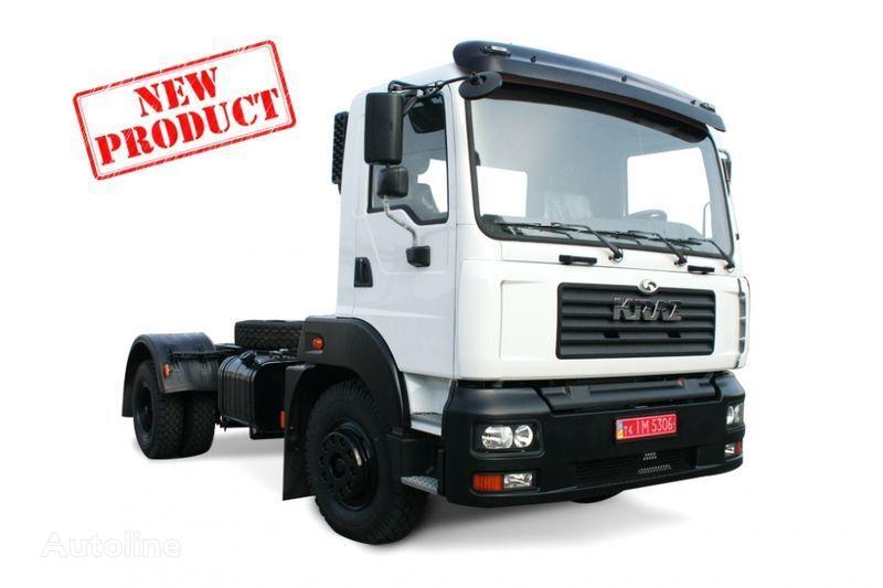 грузовик шасси КРАЗ 5401Н2-020