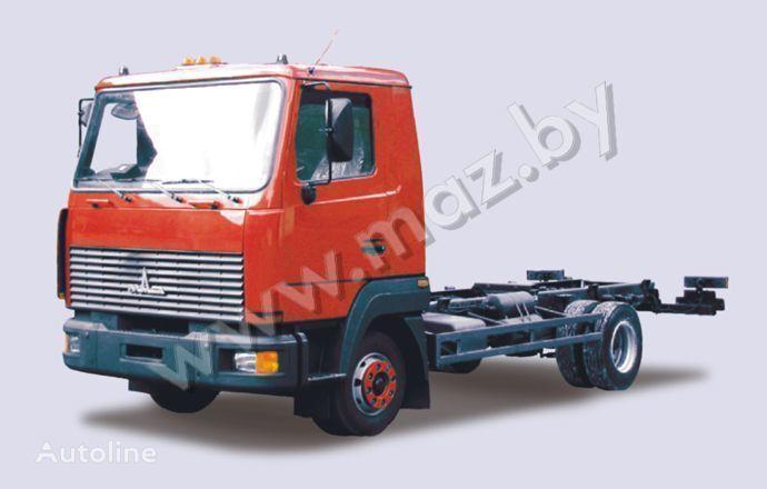 грузовик шасси МАЗ 4371