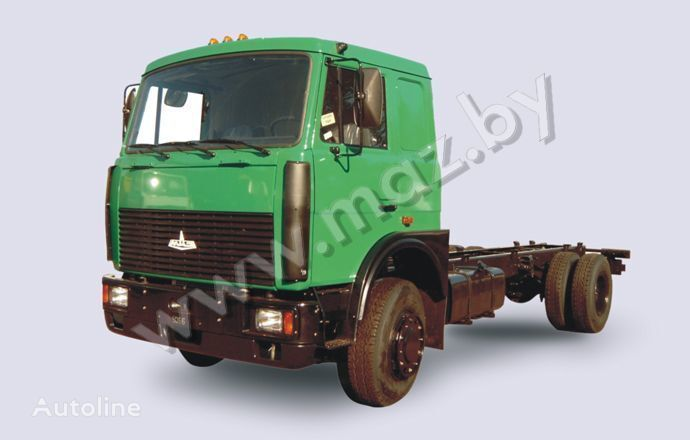 грузовик шасси МАЗ 5336