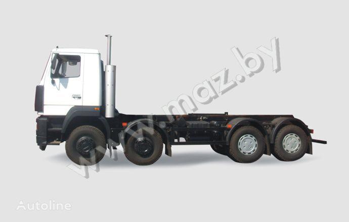 грузовик шасси МАЗ 6516