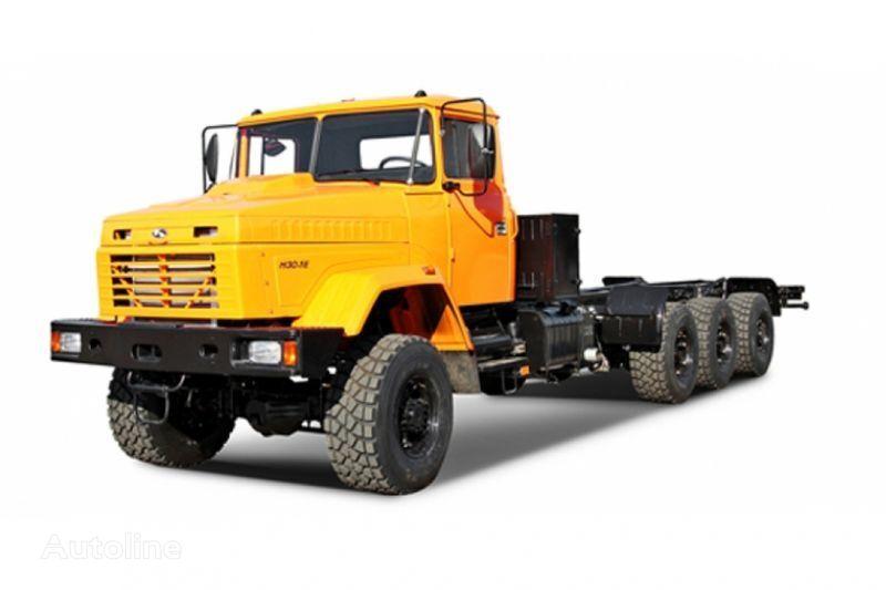 новый грузовик шасси КРАЗ H30.1E