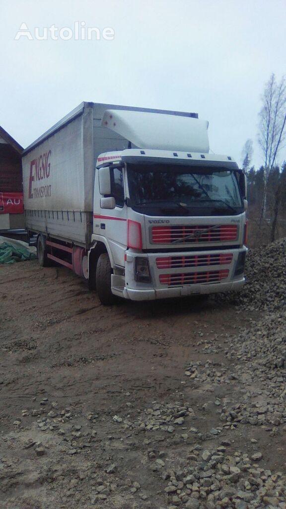 грузовик штора VOLVO FM9