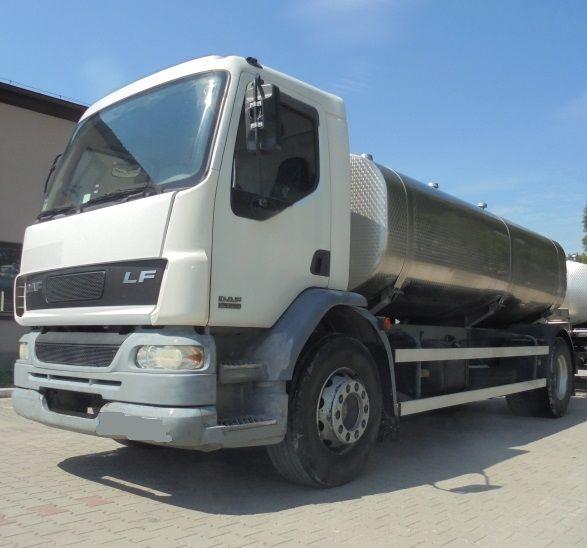 молоковоз DAF LF 55.250