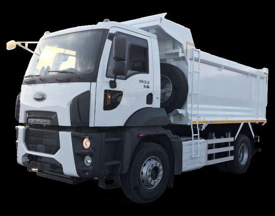 новый самосвал Ford Trucks 1833D