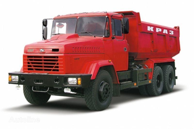 самосвал КРАЗ 65055 тип 2