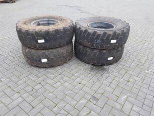 колесо AHLMANN AZ6-Michelin 13.00-R20 (14.75/80R20)-Tyre/Reifen