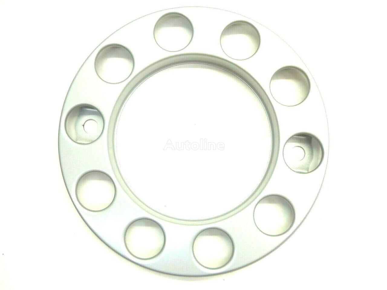 новый колпак колесный MAN TGA Radmutterabdeckring Radabdeckung 81459505009 Stahlfelge