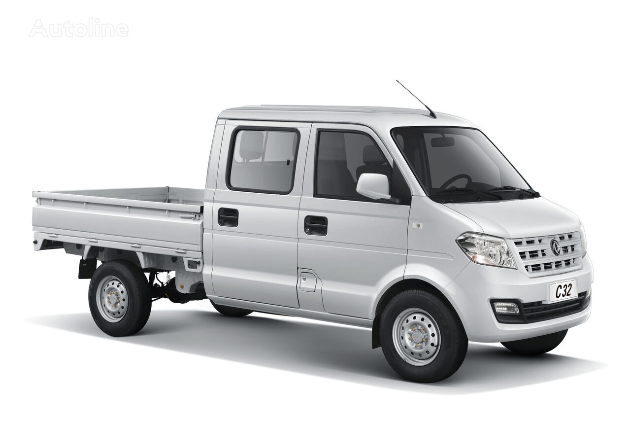 новый бортовой грузовик < 3.5т DONGFENG C32