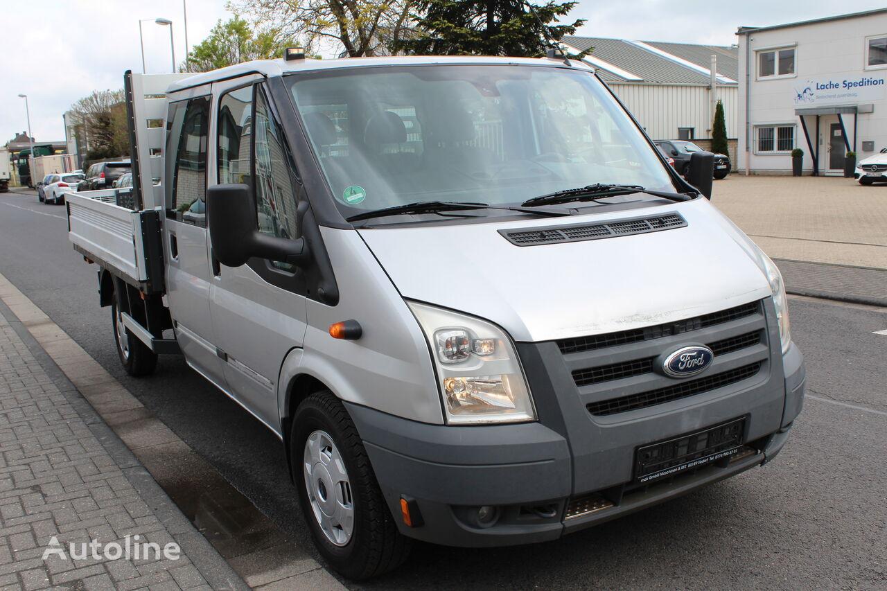 бортовой грузовик < 3.5т FORD Transit Tourneo 350 L TDCi Klima 7 Sitzer