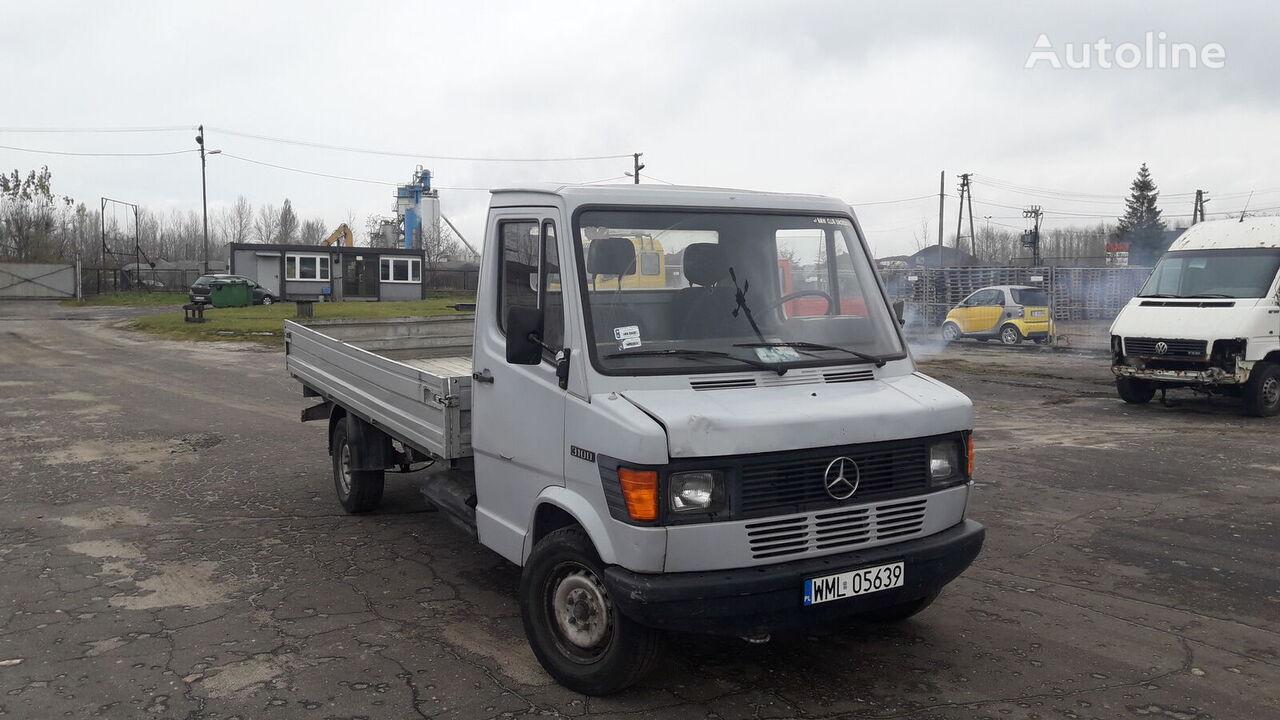 бортовой грузовик < 3.5т MERCEDES-BENZ 310 D