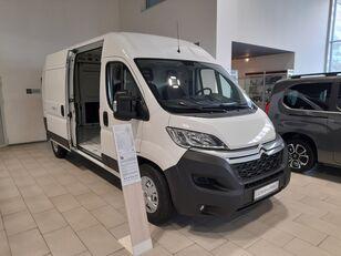 новый микроавтобус фургон CITROEN JUMPER L3H3