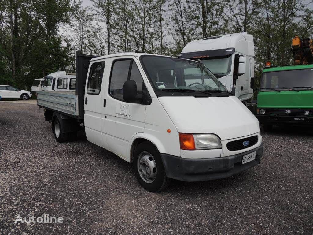 микроавтобус фургон FORD Transit 190 doppia cabina