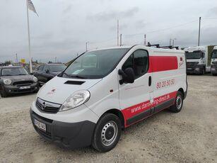 микроавтобус фургон OPEL Vivaro 2.0