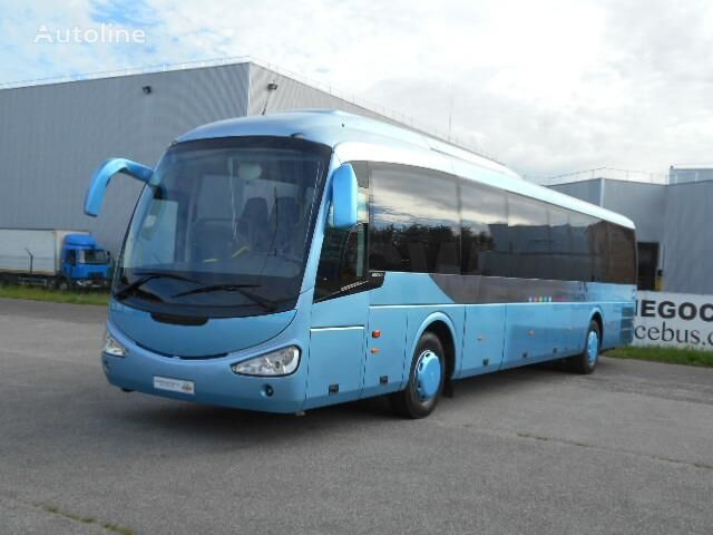 междугородний-пригородный автобус SCANIA Century I4