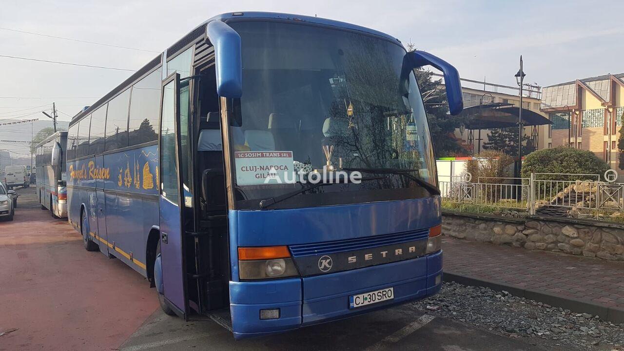 междугородний-пригородный автобус SETRA 315 HDH