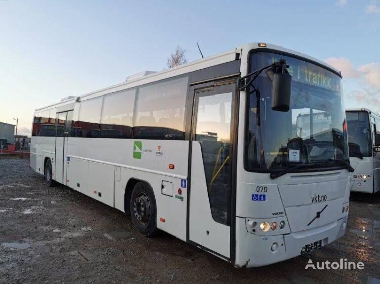 междугородний-пригородный автобус VOLVO B12B 8700, 12,9m, 48 seats, handicap lift, EURO 4; 6 UNITS